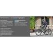Haibike Trekking S 10 TRAPÉZ Női Elektromos Speed Pedelec Trekking Kerékpár 2021