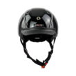 CASCO MINI 2 BLACK 8BALL