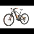 CUBE STEREO HYBRID 140 HPC TM 625 29 Férfi Elektromos Összteleszkópos MTB Kerékpár 2020
