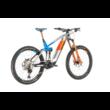 CUBE STEREO HYBRID 160 HPC ACTIONTEAM 625 27.5 Férfi Elektromos Összteleszkópos MTB Kerékpár 2020