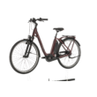 CUBE TOWN HYBRID EXC RT 500 Unisex Elektromos Városi Kerékpár 2020 - Több Színben