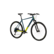 CUBE CROSS SL Férfi Cross Trekking Kerékpár 2020