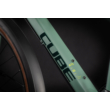 "CUBE NATURE EXC ALLROAD GREEN´N´BLUE 28"" 2021"