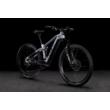 CUBE STEREO HYBRID 120 RACE 625 POLARSILVER´N´BLACK 29 Férfi Elektromos Összteleszkópos MTB Kerékpár 2022