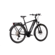 CUBE KATHMANDU HYBRID EXC 625 black´n´grey Férfi Elektromos Trekking Kerékpár 2021