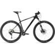 """CUBE REACTION C:62 CARBON´N´WHITE 2018 29"""" MTB Kerékpár"""