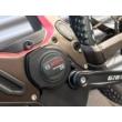 GHOST HYBRIDE ASX Essential 160 Férfi Elektromos Összteleszkópos Enduró Kerékpár 2021