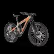GHOST Riot Enduro Universal Férfi Összteleszkópos MTB Kerékpár 2021