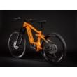 Haibike AllMtn 4 Orange Férfi Elektromos Összteleszkópos MTB Kerékpár 2021
