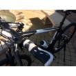 Ferrini Faster + ajándék kulacstartó, kulacs- Cross Trekking Kerékpár
