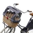 Rixen&Kaul Kisállat Szállító Kerékpár Csomagtartó Kosár