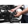 Thule VeloSpace XT 3 939 Vonóhorgos Kerékpárszállító Állvány 2021