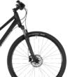 CUBE NATURE SL 2018 Férfi és női modell, Cross Trekking Kerékpár