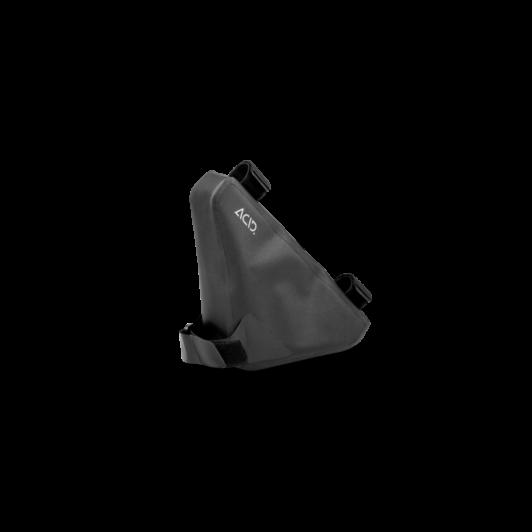 Cube ACID Panniers FRAMEBAG 4 BLACK Kerékpár Váztáska 2021