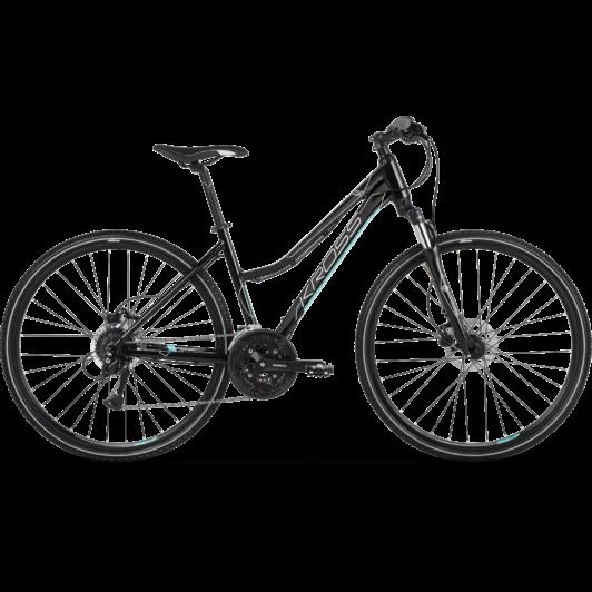 Kross EVADO 5.0  cross trekking  kerékpár - 2020