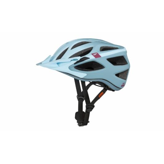 KTM Lady Character Helmet BLUE
