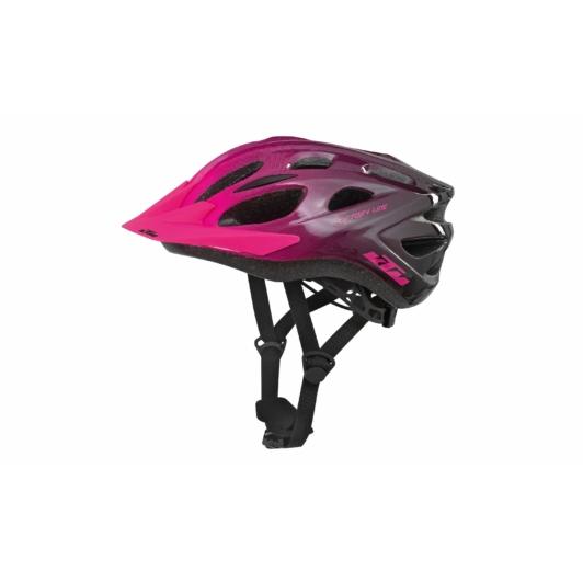 KTM Factory Youth Helmet PINK