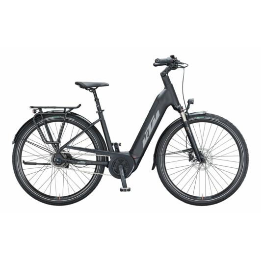 KTM MACINA CITY A 510 Unisex Elektromos Városi Kerékpár 2021