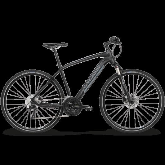 Kross Evado 8.0 Férfi Cross Trekking Kerékpár 2019