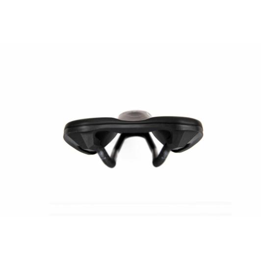 WTB High Tail Carbon kerékpár nyereg [fekete, 128 mm]