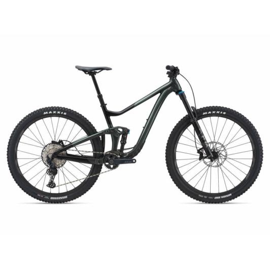 Giant Trance X 29 2 Férfi Összteleszkópos MTB Kerékpár 2021