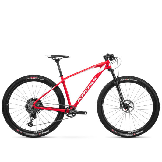 Kross LEVEL TE  MTB XC  kerékpár - 2020