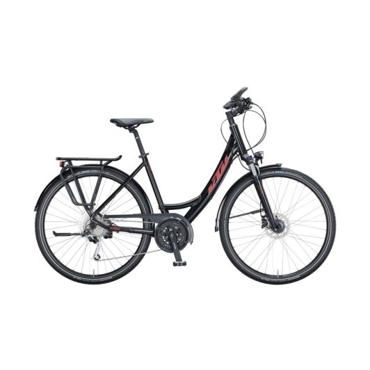 KTM LIFE SPACE -  Easy entry kerékpár - 2021