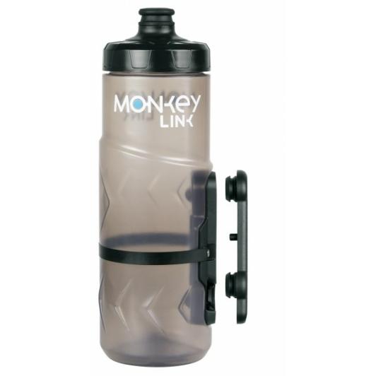 MonkeyLink Monkey Bottle Large mágneses kulacs+kulacstartó