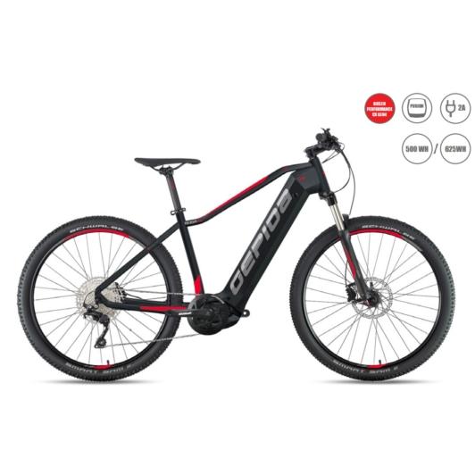 "Gepida Ruga Pro Deore 12 27.5"" 500 2021 elektromos kerékpár"