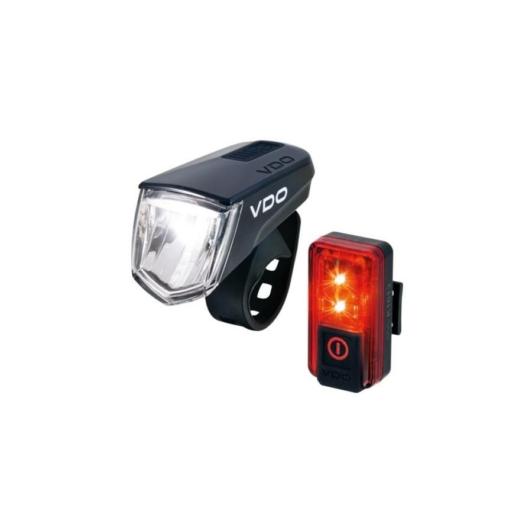 VDO Eco light M60 akkumulátoros lámpa szett