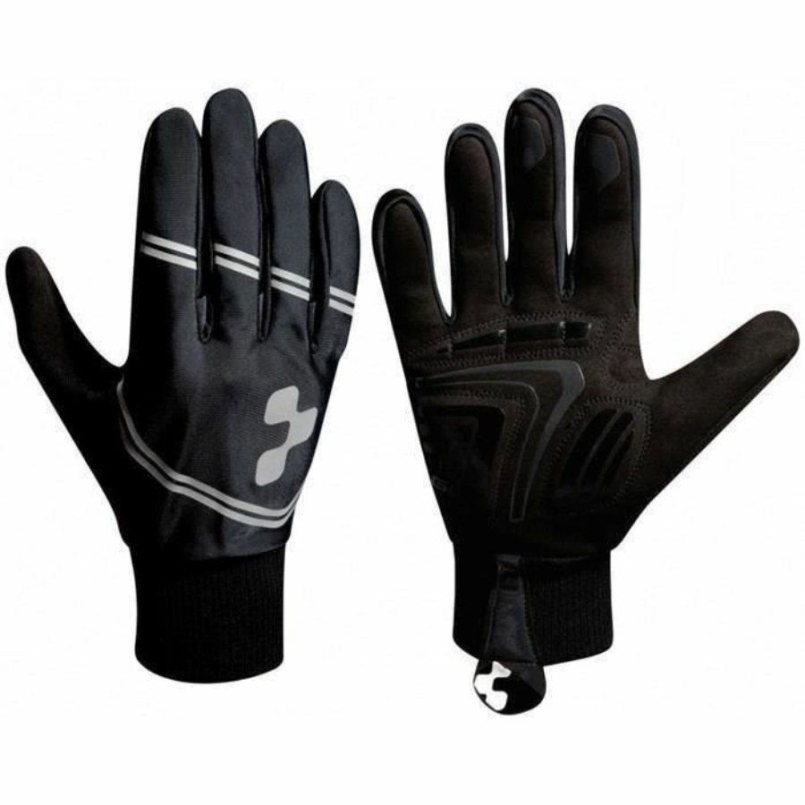 CUBE GLOVES NATURAL FIT ALL SEASON LF