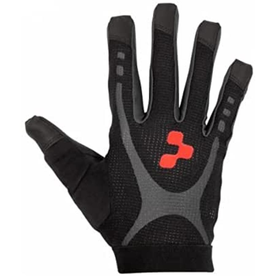 CUBE GLOVES RACE TOUCH LF