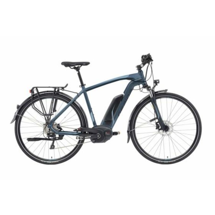 Gepida Alboin 1000 LX 10 Túratrekking E-bike 2019
