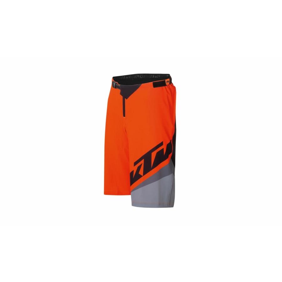 KTM Factory Enduro Shorts orange
