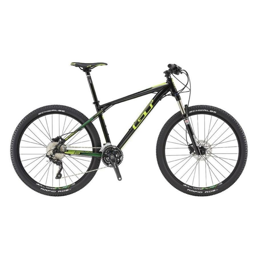 """GT AVALANCHE EXPERT 27,5"""" MTB Kerékpár"""
