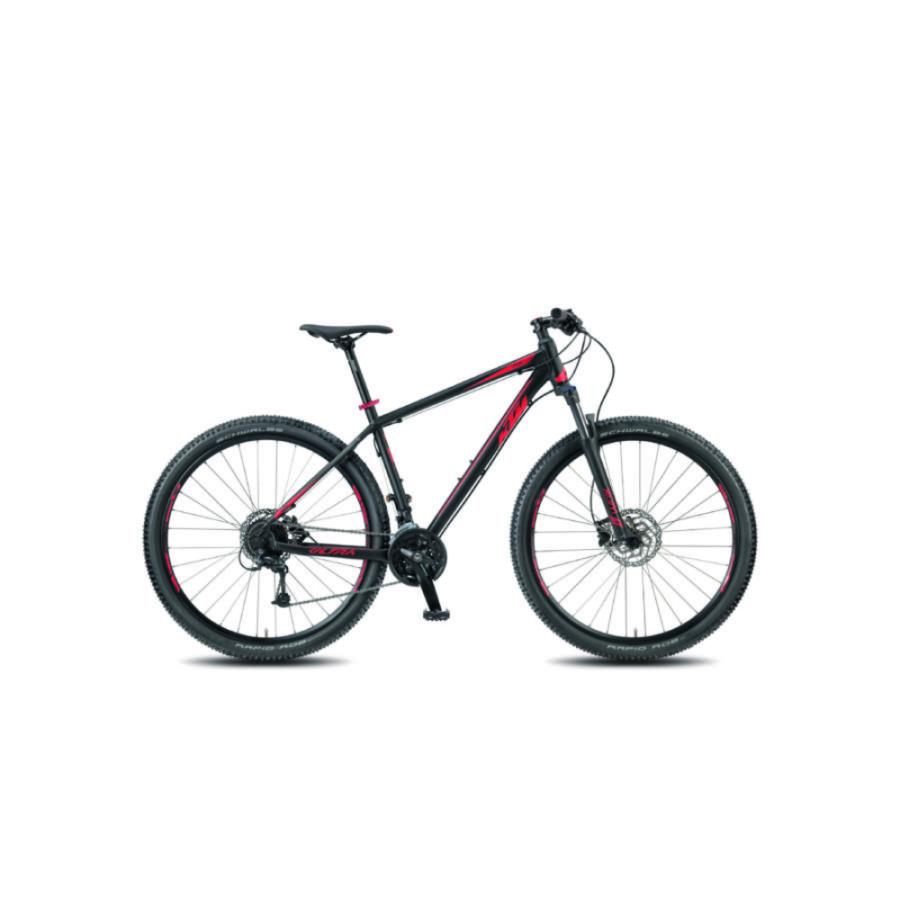 KTM ULTRA FUN 27.27 MTB Kerékpár