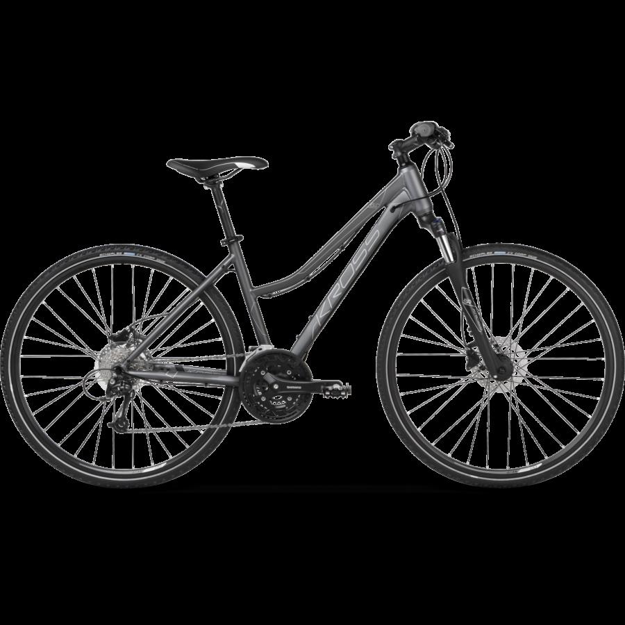 Kross EVADO 6.0  cross trekking  kerékpár - 2020