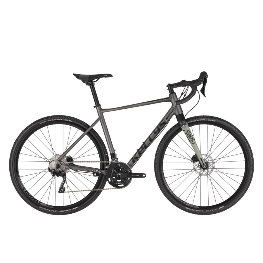 KELLYS SOOT 50 gravel kerékpár 2021