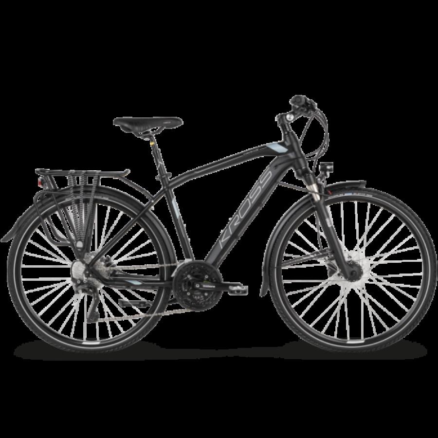 Kross Trans 10.0 Férfi Trekking Kerékpár 2019