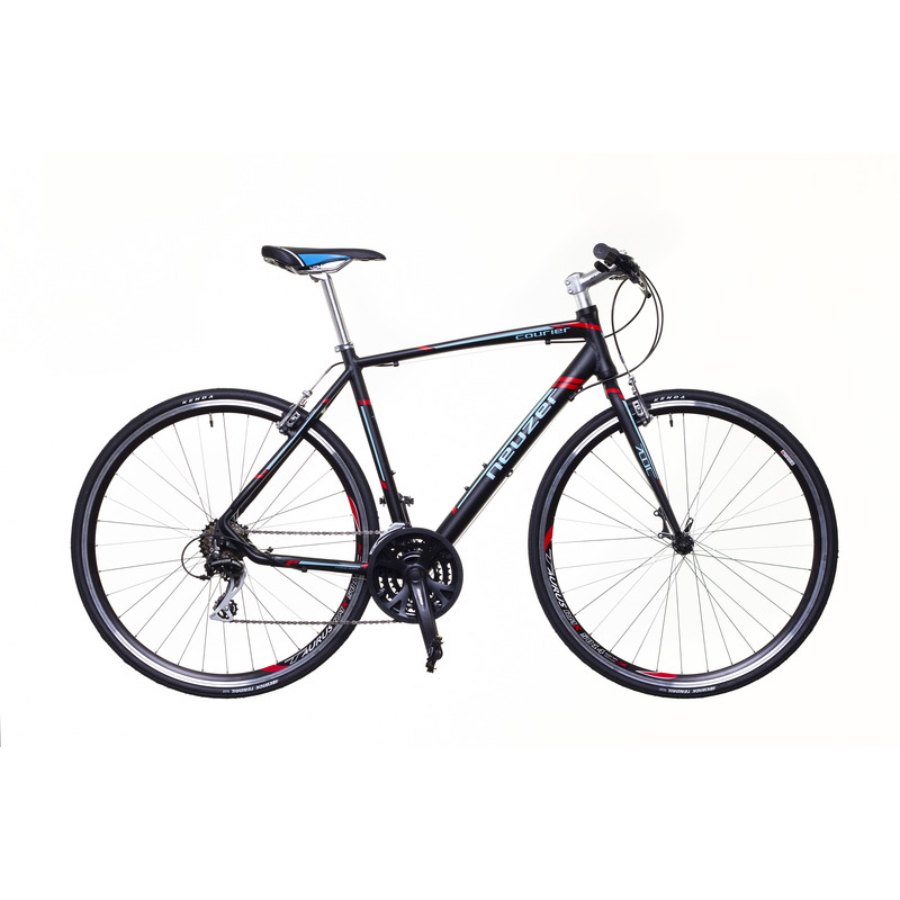 Neuzer Courier Fitnesz kerékpár TÖBB SZÍNBEN