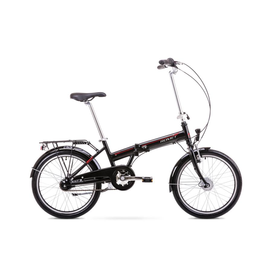 ROMET WIGRY 4 2019 Összecsukható Kerékpár