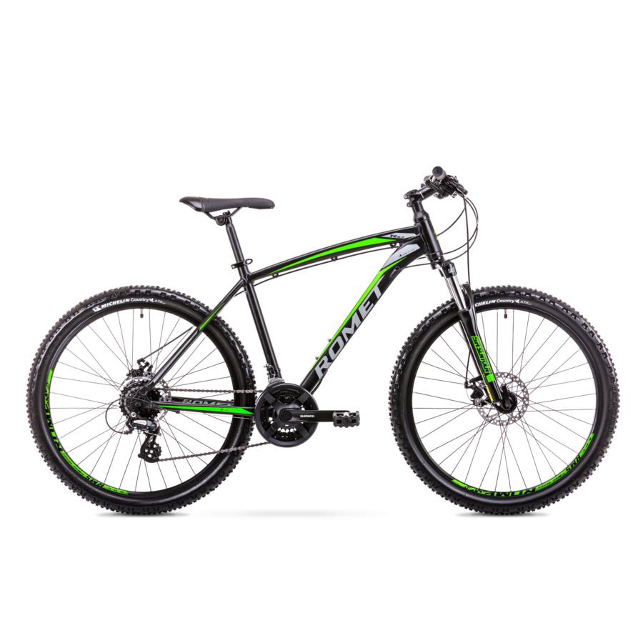 """ROMET RAMBLER R6.3 2019 26"""" MTB Kerékpár"""