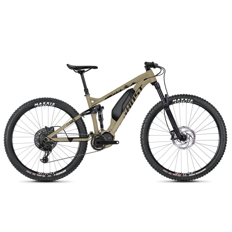 "Ghost Hybride SLAMR S1.7+ AL U Férfi Elektromos 29"" Allmountain MTB kerékpár - 2020 - E-BIKE"