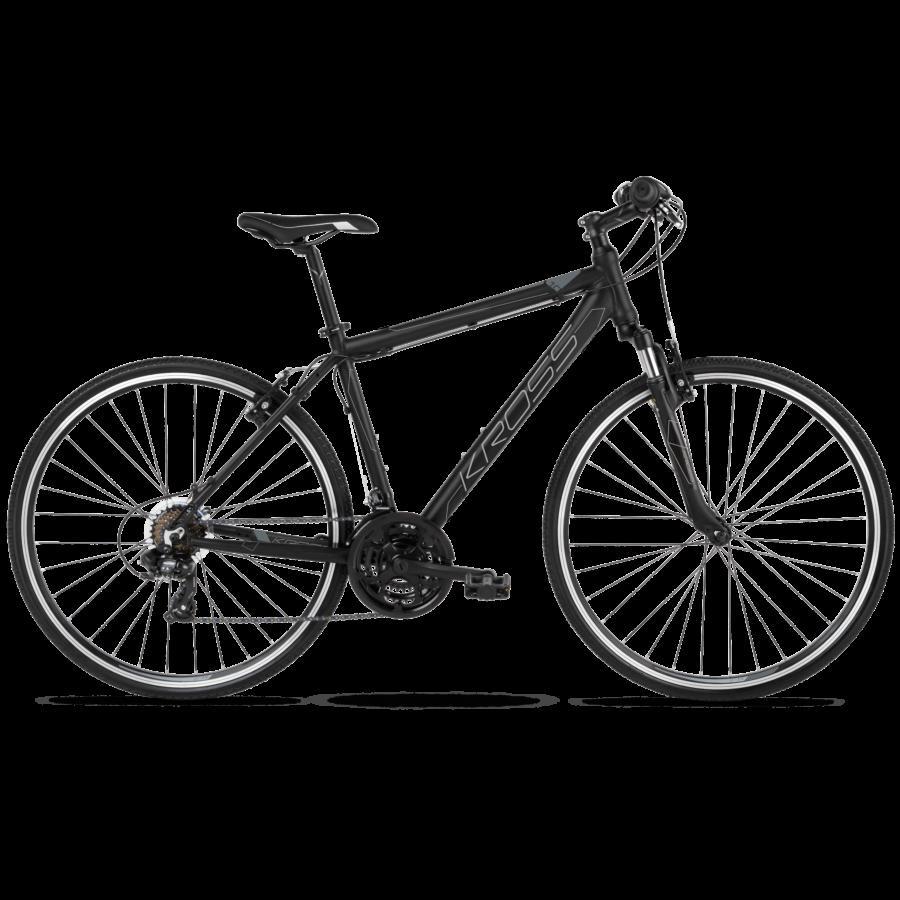 Kross EVADO 1.0  cross trekking  kerékpár - 2020