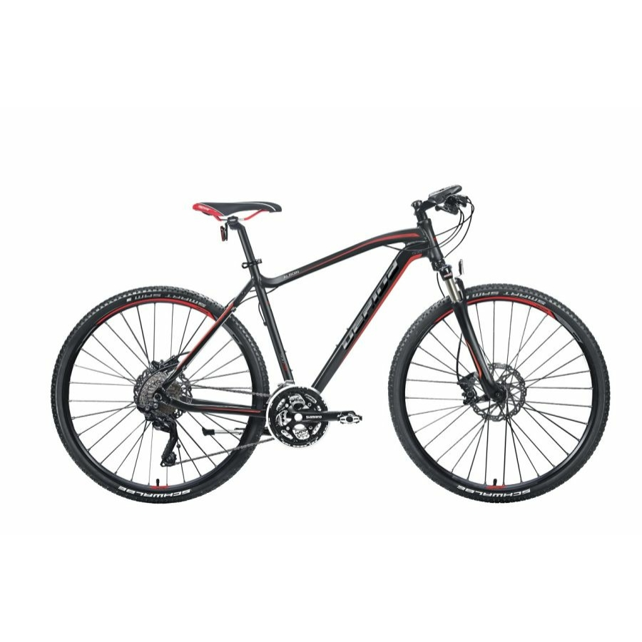 Gepida Alboin 900 CRS 2018