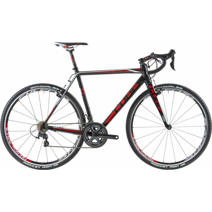 CUBE CROSS RACE Pro 2014 Cyclocross Kerékpár