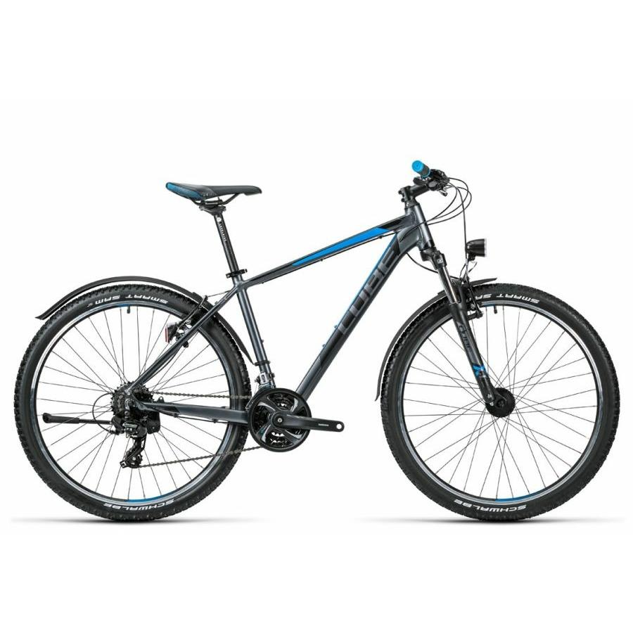"""Cube Aim Allroad 27.5 2016 27,5"""" MTB Kerékpár"""
