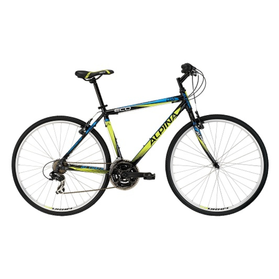 Alpina Eco C05 2018
