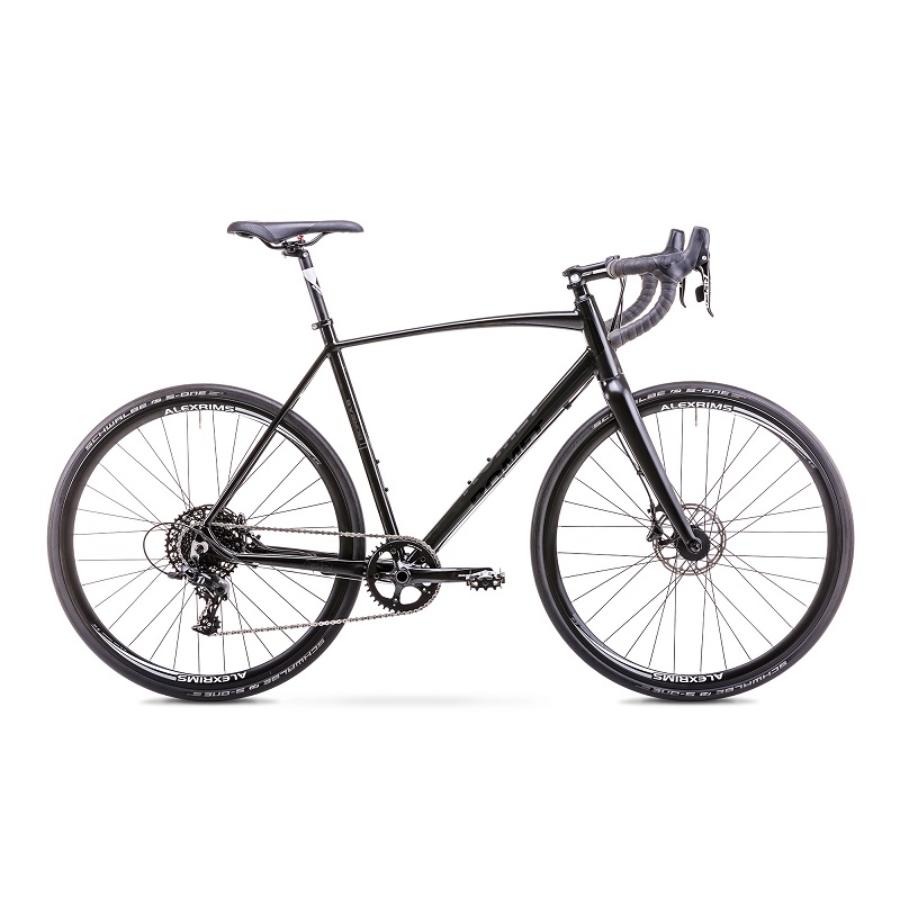Romet Boreas 2 2018 Cyclocross Kerékpár