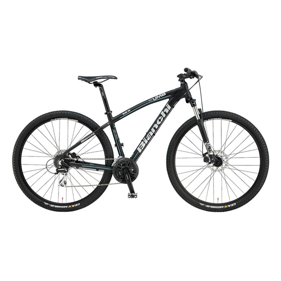 """Bianchi Kuma 27.2,  27,5"""" MTB Kerékpár"""